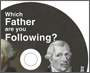 Which Father Are You Following - Stephen Pratt