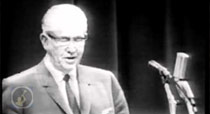 The Proper Role of Government - Ezra Taft Benson