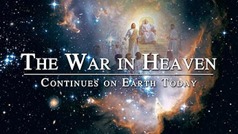 War in Heaven LDS YouTube video